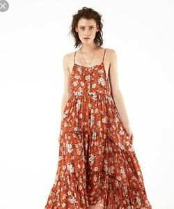 Spell & The Gypsy Collective Dresses - Reserve for Maerica!!!!   Spell Maple Strappy Maxi